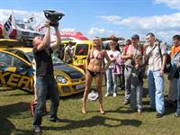 «Автоэкзотика 2008» - автомобильный курорт в Москве, фото 31