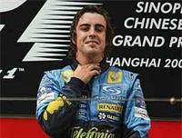 Алонсо возвращается в Renault , фото 1