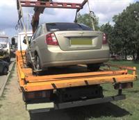 Эвакуация автомобиля будет стоить 5 тыс. рублей, фото 1