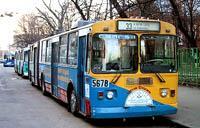 1 сентября в Москве откроется Новокосинский троллейбусный парк , фото 1
