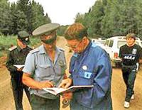 За нарушения ПДД водителя лишили прав на четверть века, фото 1