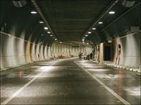 Тоннель под «Соколом», фото 1