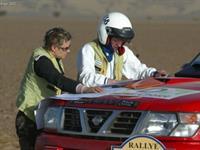Женское  Ралли Газелей «Rallye Aicha des Gazelles» 2008 примет три российских экипажа!, фото 4