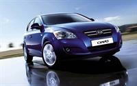 KIA Motors Rus снизила ставки по кредитам на 5%, фото 1