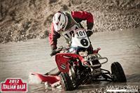 Итальянская Баха 2012 завершилась победой российских гонщиков, фото 6