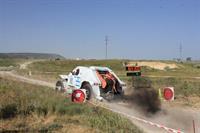 БАХА КРЫМ 2013: Руслан Мисиков выигрывает гонку, команда ПЭК в очках, фото 2