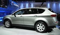 "Subaru B9 Tribeca – претендент на звание ""Автомобиль года"", фото 2"