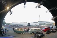 Празднование юбилея Volkswagen Transporter в Ганноверe, фото 2