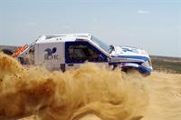 В ритме «Дакара» - команда «ПЭК» на ралли «Шелковый путь-2013», фото 3