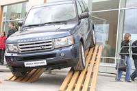 «День Land Rover» в честь окрытия нового дилеркого центра, фото 3