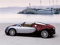 Porsche сворачивает проект Bugatti Veyron, фото 1