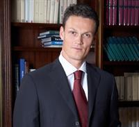 Президент BMW Group Russia г-н Кристиан Кремер