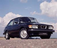 60-летие Saab. Выбор Эрика Карлссона, фото 3