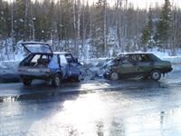 Дороги России опасны для водителей, фото 1