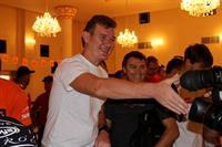 Ралли Марокко 2012: Евгений Фирсов/Вадим Филатов – лучший дебют гонки!, фото 6
