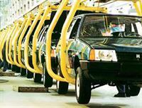 В марте легковых автомобилей выпустили на 23% больше, чем в феврале, фото 1