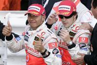 Vodafone McLaren Mercedes и Mobil 1 покоряют Россию вместе с РЕН ТВ, фото 4
