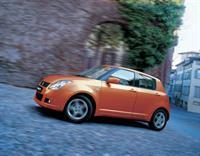 Более 150 тыс. Suzuki Swift нуждаются в ремонте, фото 1