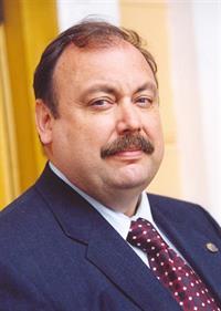 Депутат Госдумы признался, что у него нет разрешения на спецсигналы, фото 1