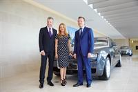 Авилон стал официальным дилером Rolls-Royce, фото 3