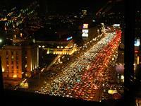 Каждый четвертый жители Москвы - автолюбитель, фото 1