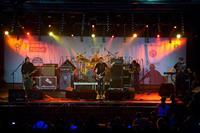 Рольф провел рок-концерт для инвалидов, фото 1