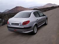 Peugeot 206 Sedan