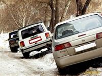 Штрафы за неправильную парковку увеличат в несколько раз, фото 1