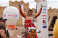 Ралли OiLibya of Morocco 2011: Новые испытания на последних этапах и торжественный финиш!, фото 6