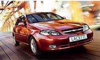 Chevrolet Lacetti получит российскую «прописку», фото 1