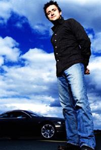 Ведущий Top Gear Ричард Хаммонд попал в аварию на скорости 450 км/ч, фото 1