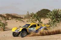 Ралли-рейды. Африканские страсти в пустыне, фото 5
