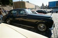 Стартовало VI ралли классических автомобилей «Золотое кольцо», фото 5