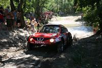 Боевое крещение команды 4RALLY на первом этапе гонки, фото 8