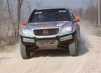 Итальянская Баха 2012 завершилась победой российских гонщиков, фото 2