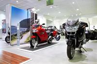Авилон стал дилером №1 BMW Motorrad в России, фото 1
