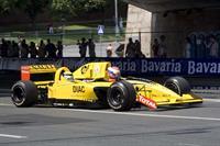 Формула-1 снова в Москве, фото 7