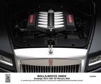 Rolls-Royce рассекретил технические характеристики RR4, фото 1