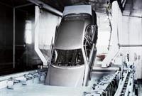 КАМАЗ купил у DaimlerChrysler окрасочную линию , фото 3