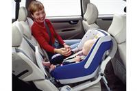 С первого января детей нужно возиться в специальных креслах, фото 1