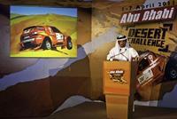 Россияне атакуют по всем фронтам -  итоги ралли «Abu Dhabi Desert Challenge 2011», фото 1