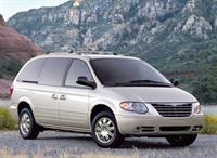 Проблемы коррозии «подкосили» компанию Chrysler, фото 1