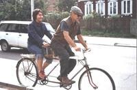 Власти города сядут на велосипеды, фото 1