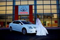 Toyota открыла спеццентр в Краснодаре, фото 1