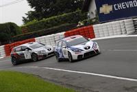 Кольцевые гонки. Seat Leon Eurocup. Терпкий вкус французского асфальта., фото 5