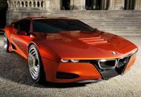 BMW опубликовала первые фотографии нового концепта, фото 1