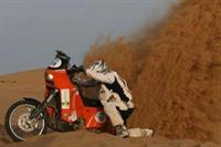 Ралли-рейды. Африканские страсти в пустыне, фото 14