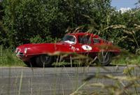 VI ралли классических автомобилей «Золотое кольцо», фото 4