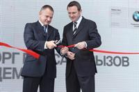 На Киевском шоссе открылся дилерский центр BMW, фото 3