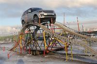 В компании Артекс прошла премьера нового Range Rover, фото 3
